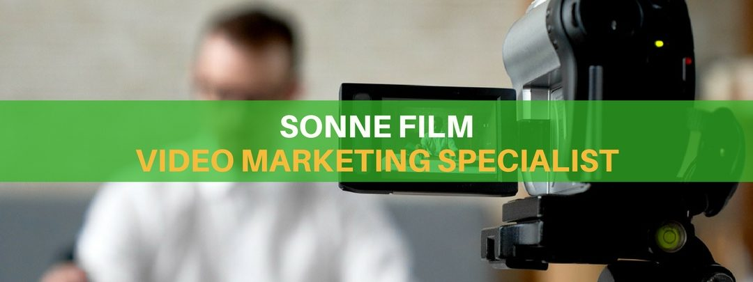 Video Marketing Specialist: chi è, cosa fa e quanto guadagna