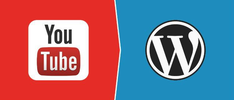 Come inserire video in WordPress youtube