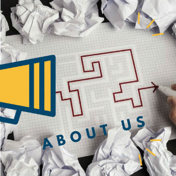 corporate identity about us