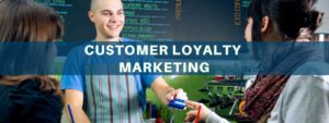 Customer Loyalty Marketing immagine copertina