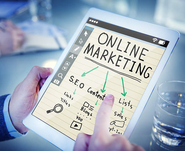 strategie di digital marketing