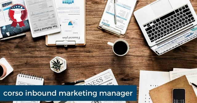Corso Inbound Marketing Manager