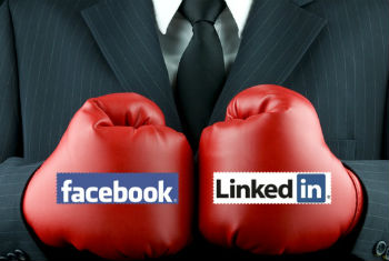Facebook Jobs: Facebook Jobs VS Linkedin
