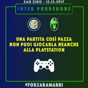 Pordenone - Playstation
