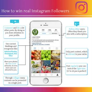 social media marketing instagram