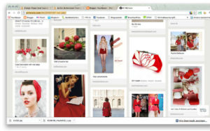 social media marketing - pinterest ads