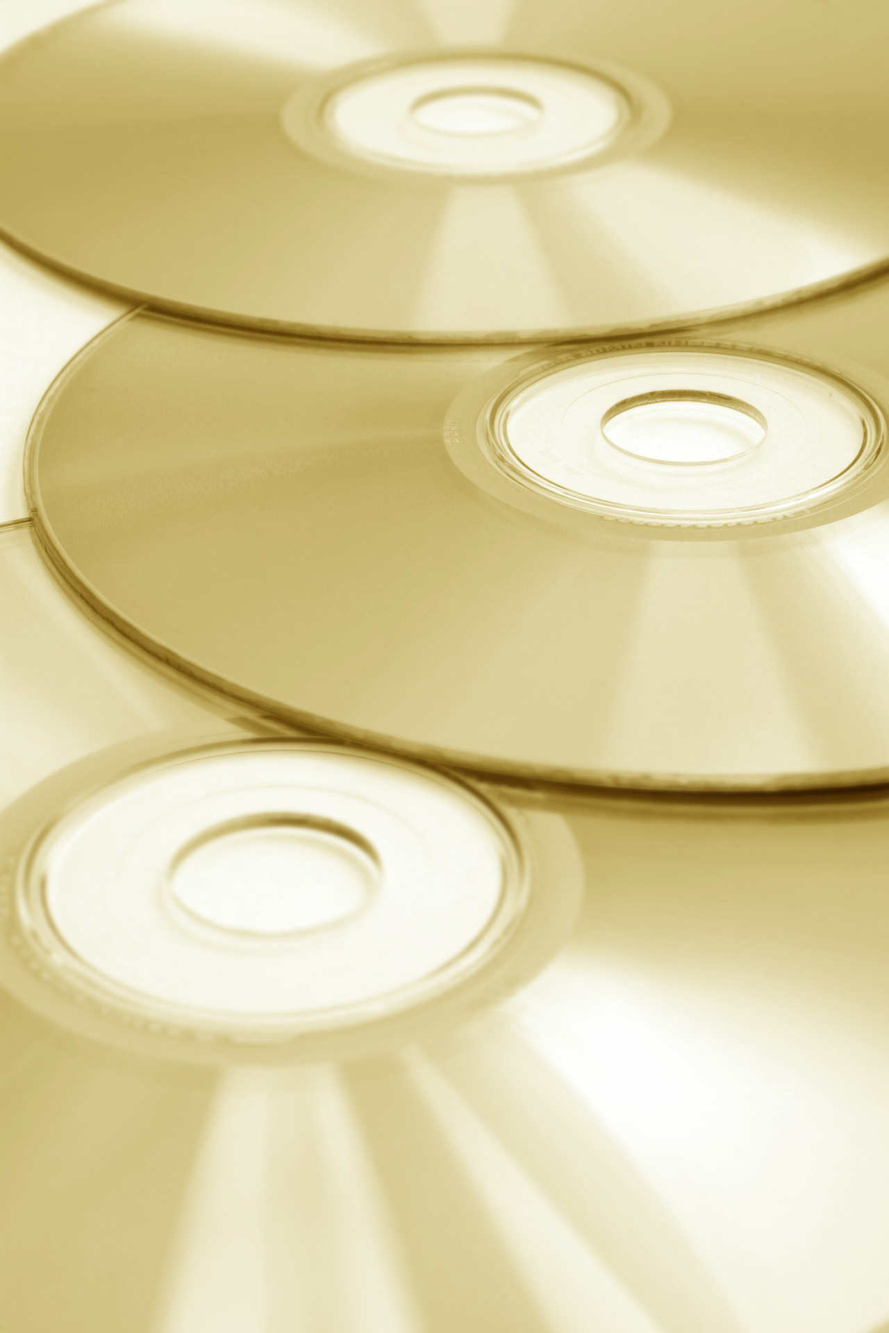 marketing discografico Compact Disc