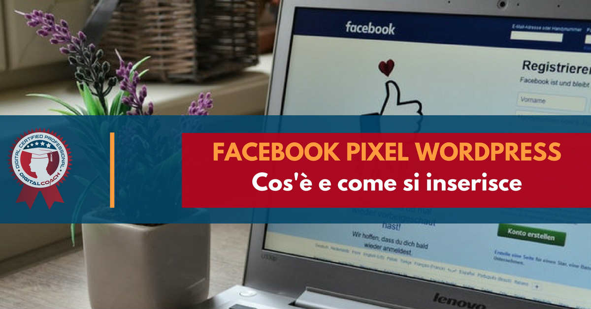 Facebook Pixel WordPress