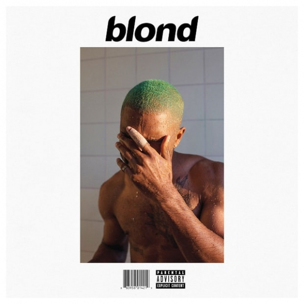 marketing discografico Frank Ocean Blond