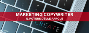 marketing copywriter