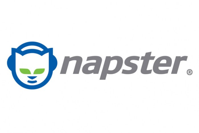 marketing discografico napster