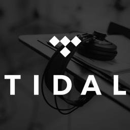marketing discografico Tidal Platform