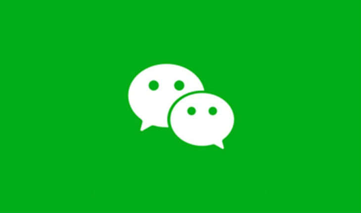 marketing discografico WeChat trend