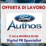 Ford Authos S.p.A.