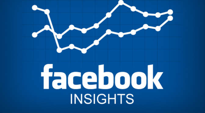 Social Media Analytics Tools Facebook Insights