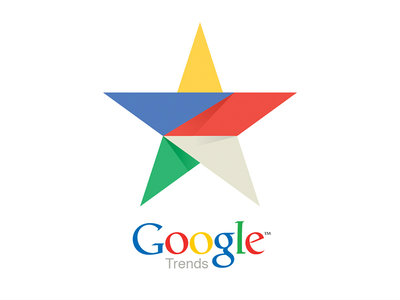 Target Market Google Trends Icon