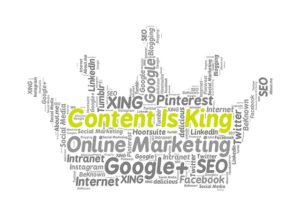 content strategy content-is-king
