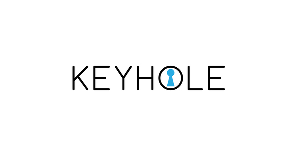 Social Media Analytics Tools Keyhole Icon