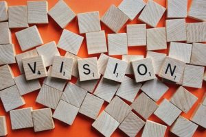 content strategy vision digital marketing