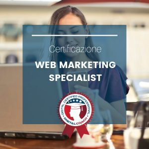 Certificazioni-web marketing-specialist