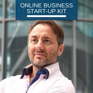 ONLINE BUSINESS START-UP KIT