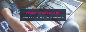 Google ad grants - Visual storytelling