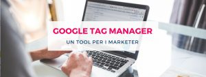 google ad grants - google tag manager