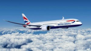 case study: British Airways-marketing online