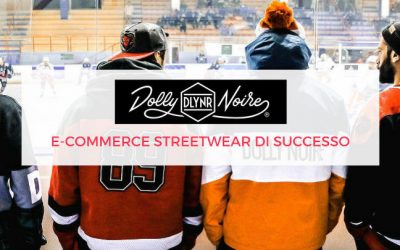 Dolly Noire: e-commerce streetwear di successo