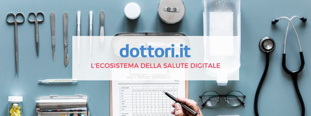 Dottori.it digital marketing salute