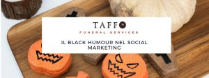 Taffo funeral service social media marketing strategy di successo
