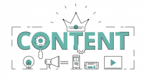 content beyond marketing