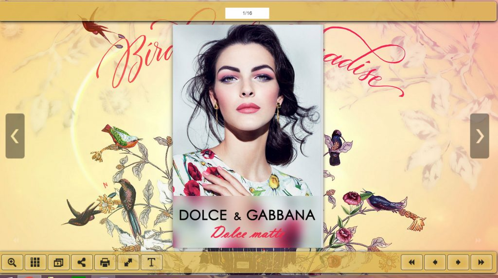 Brochure Digitale D&G