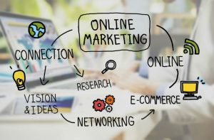 marketing online vs offline a cosa serve