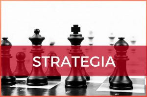 Web Marketing Strategia