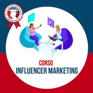Corso Influencer Marketing cover