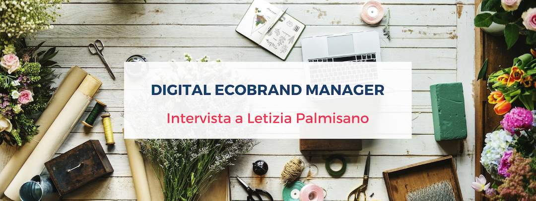 Digital Ecobrand Manager