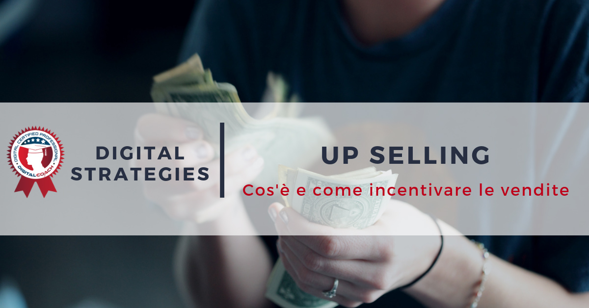 Up-selling-social