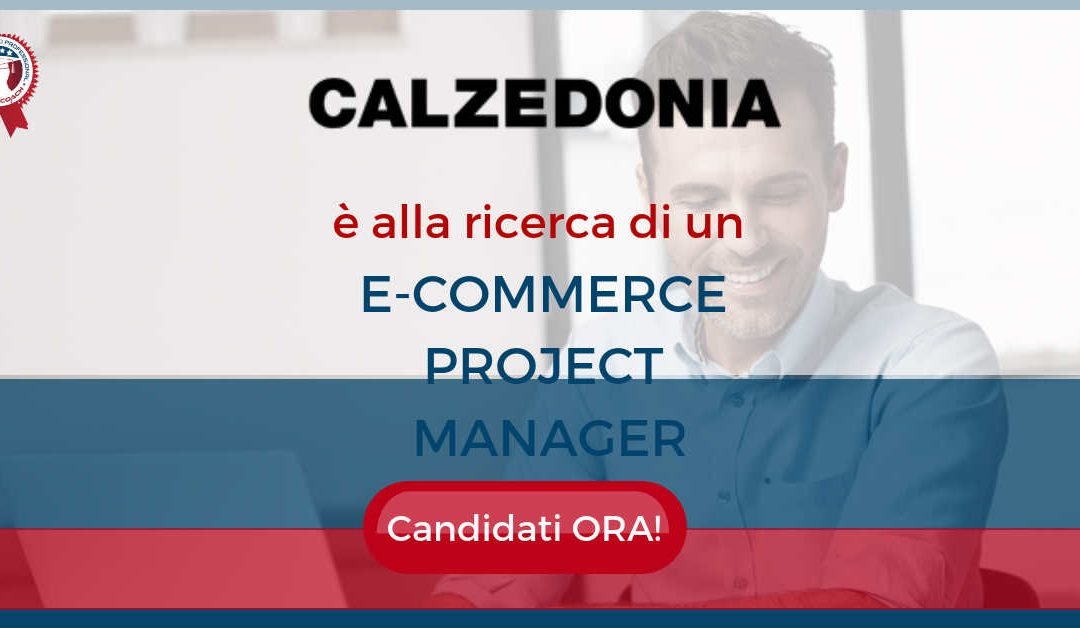 E-commerce Project Manager – Verona – Calzedonia