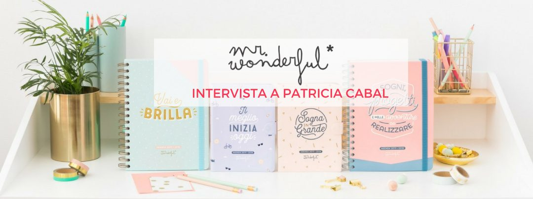 Mr Wonderful: e-commerce di successo