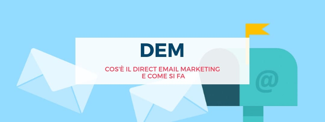 DEM Direct Email Marketing