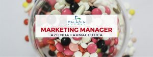 marketing manager farmacia