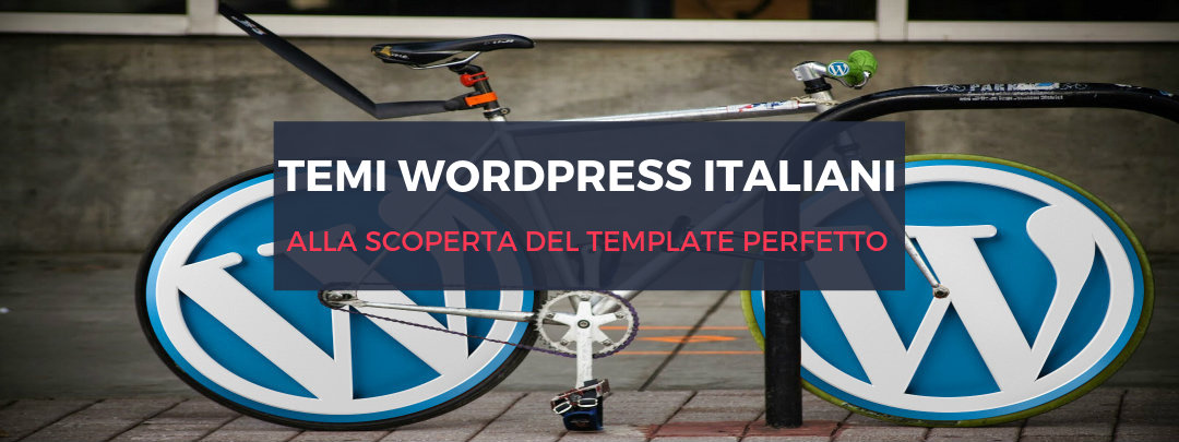 temi wordpress italiani