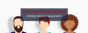Lead generation su facebook