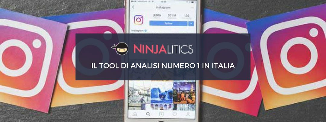 ninjalitics Instagram analytics