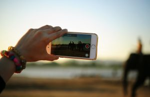 Aumentare like Instagram attraverso la creazione di video