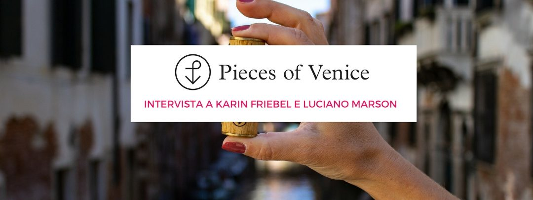 PIECES OF VENICE