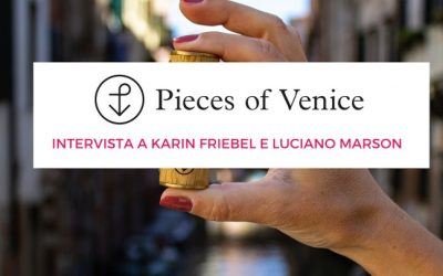 Pieces of Venice: e-commerce e storytelling per promuovere la laguna