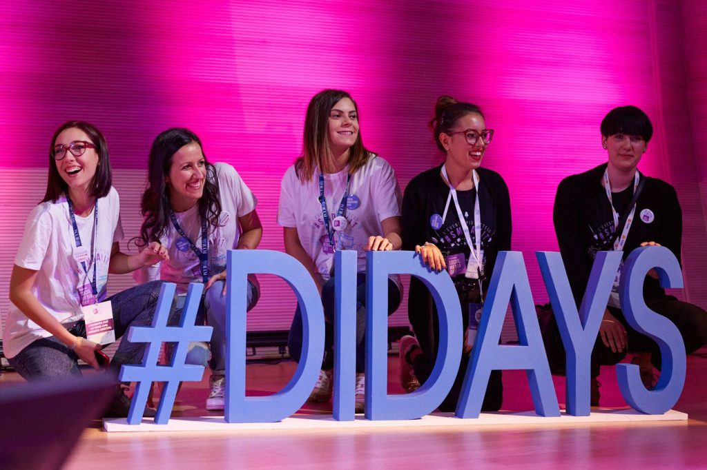 digital innovation days protagonisti