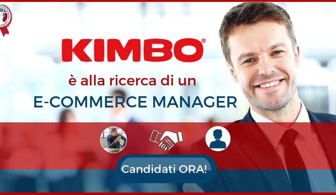 e-commerce-manager-napoli-kimbo